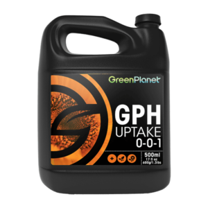 Green Planet GPH Uptake