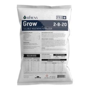 Athena Pro GROW