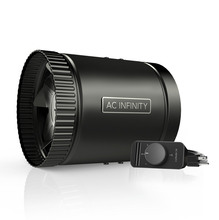 AC Infinity S6 Duct Booster