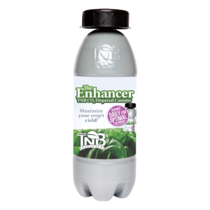 The Enhancer Co2 Canister